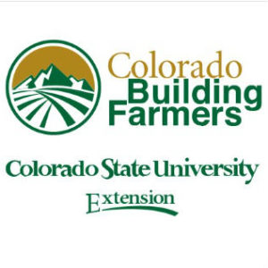 Colorado Building Farmers