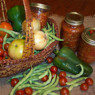 Food Safety & Preservation