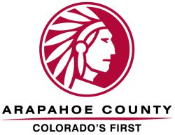 link to Arapahoe County website