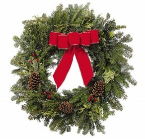 4-H Foundation Wreath Sale
